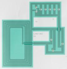 Antennes NFC, RFID pour objets connectés, maillages, réseau